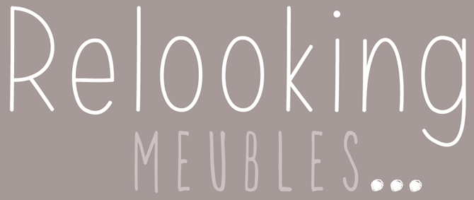 Relooking Meuble