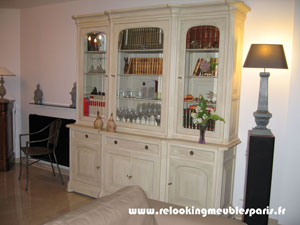 relooking et restauration de meubles et mobilier paris. Black Bedroom Furniture Sets. Home Design Ideas